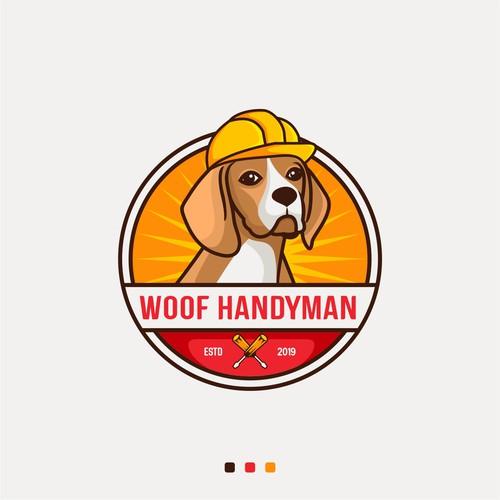 woof handyman