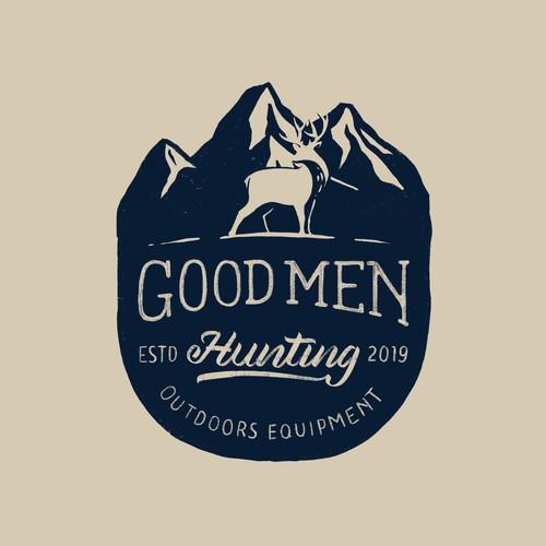 Good Men Hunting