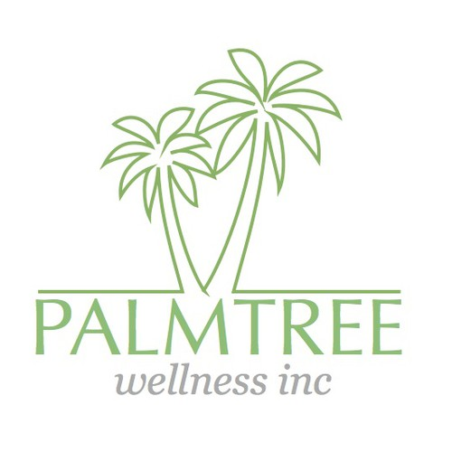 Company Logo Wellness Industry