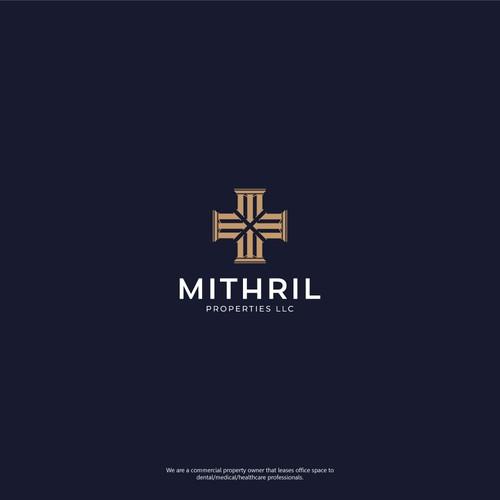 Logo Concept Mithril Properties LLC