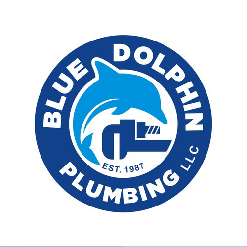 Creative Logo for Plumbing Company