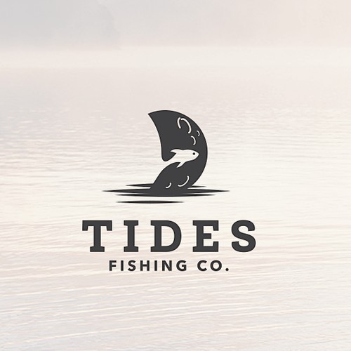 Tides - Fishing Co.