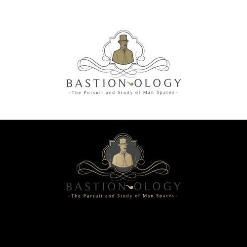 Bastionology Logo