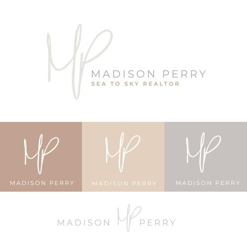 Madison Perry Logo