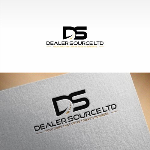 logo for Dealer Source