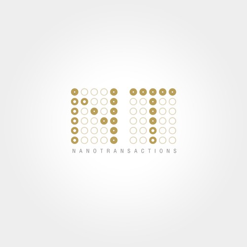 Nanotransactions needs a new logo