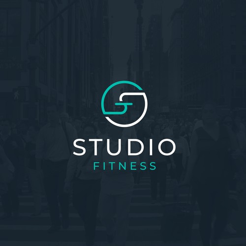 studio fitness logo