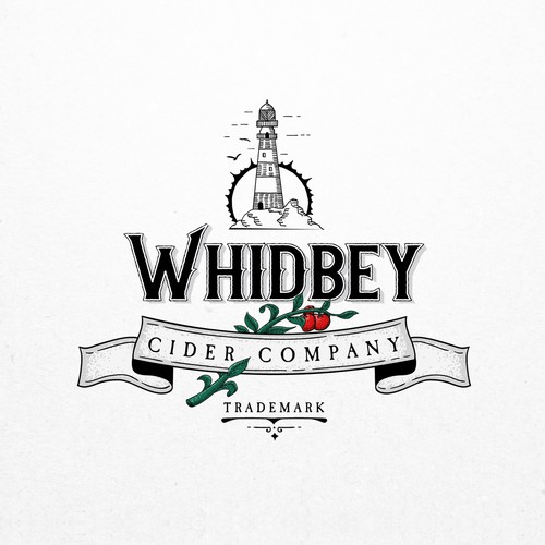 Concept for Whidbey