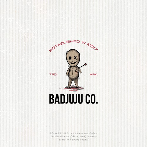 Badjuju Co.
