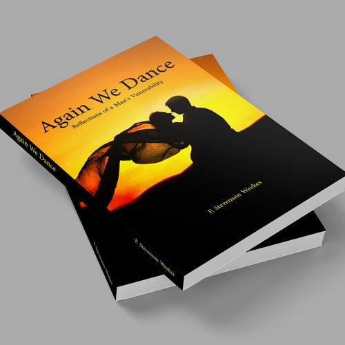 Again we dance book cover