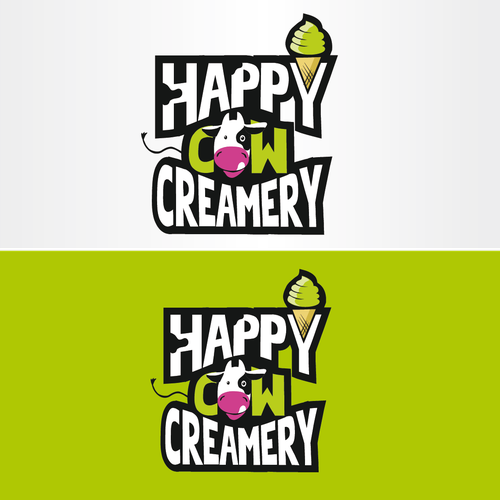 Ice Cream Co needs a logo