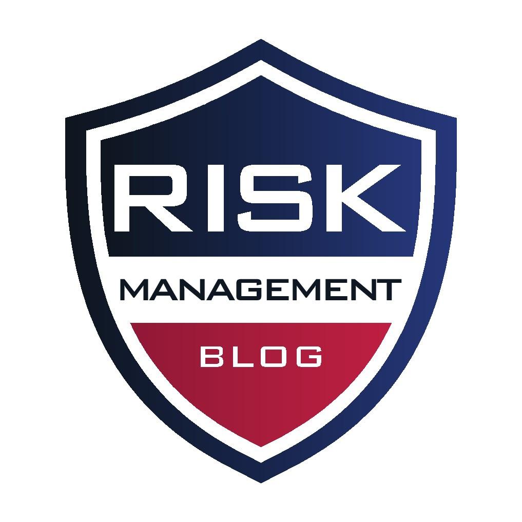 Risk Management Blog Logo