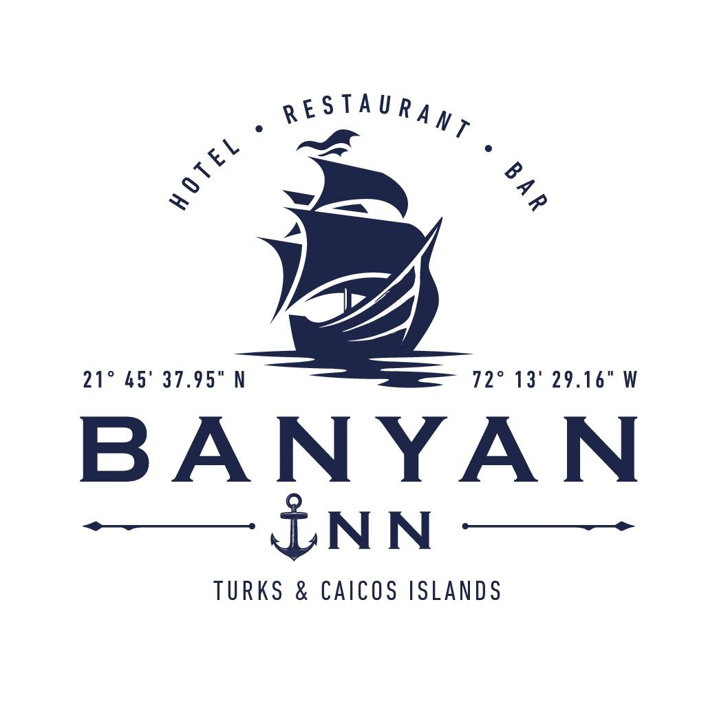 Nautical Restaurant/Bar/Hotel in Turks and Caicos Islands needs a logo!
