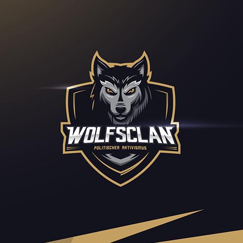 Wolfsclan Logo