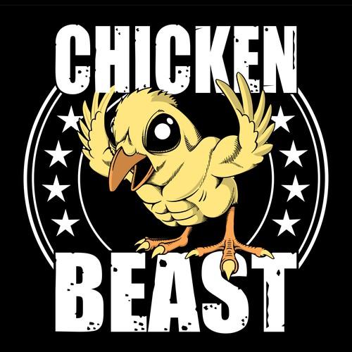 Chicken Beast