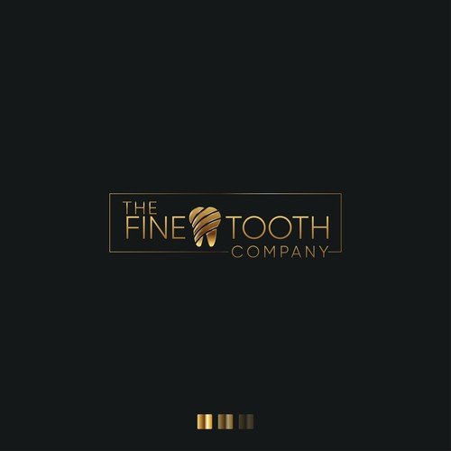 The Fine Tooth Company.