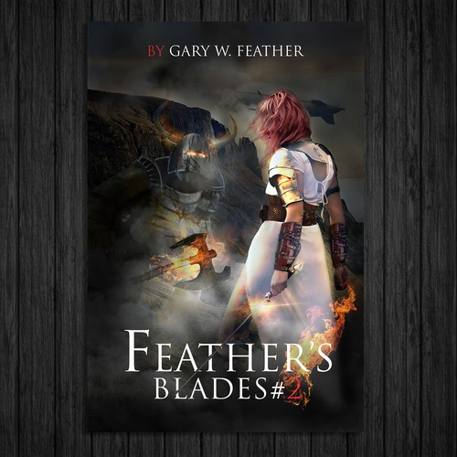 Feather's blades 2