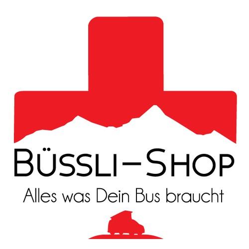 Bussli-Shop Logo