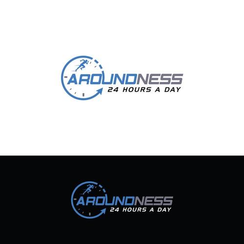 Aroundness Logo
