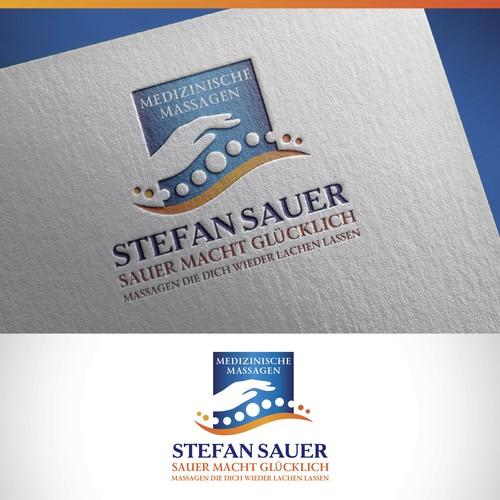Logo for Stefan Sauer