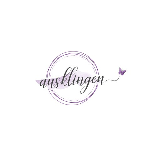 Logo concept for spiritual welfare