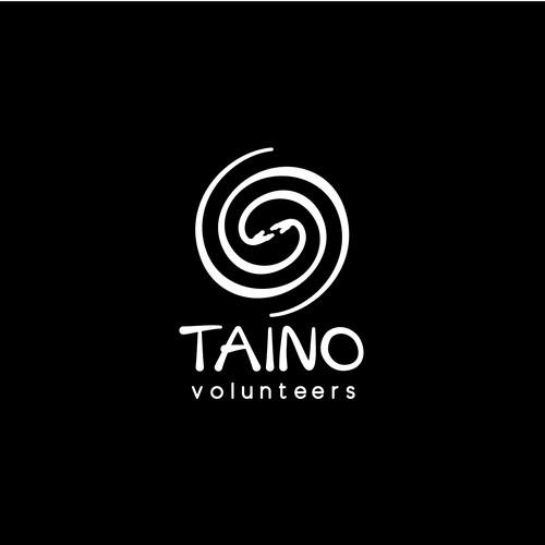 Logo for Volunteering organisation