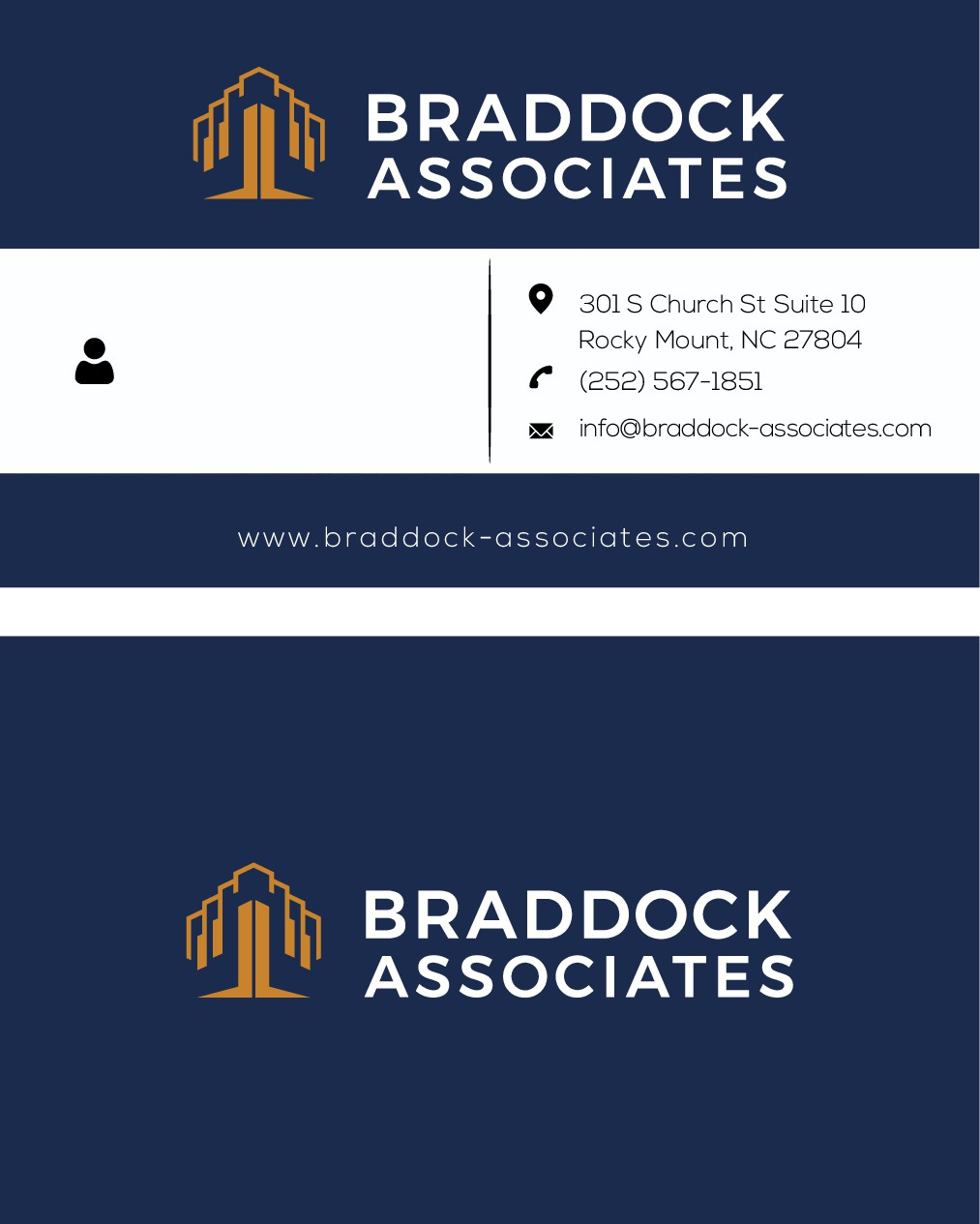 Business Cards and Social Media