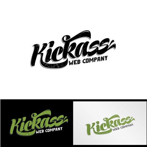 Kickass Web Company logo
