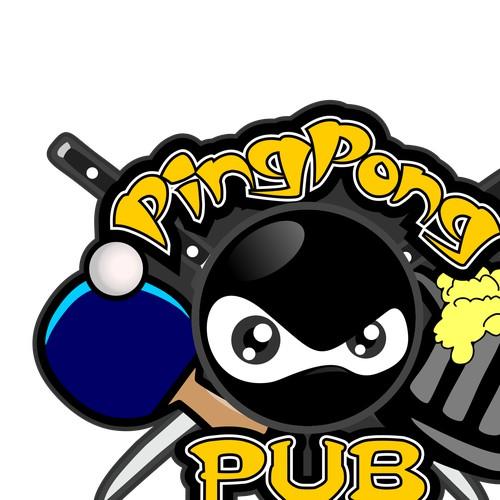Ping Pong Pub