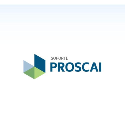 ERP company logo redesign
