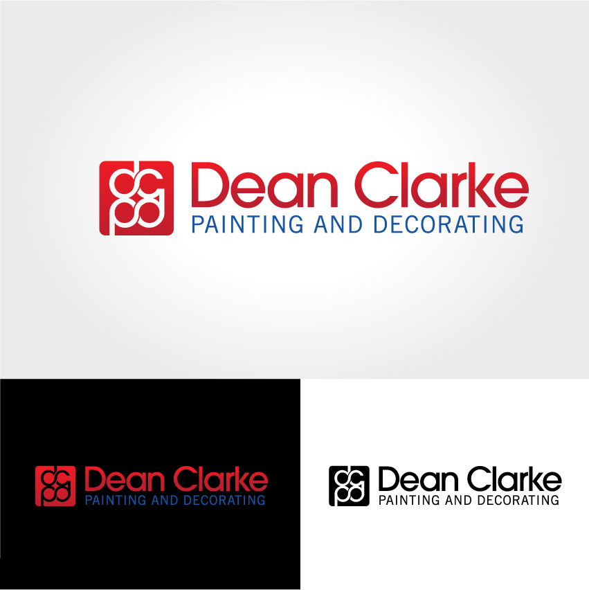 New logo wanted for Dean Clarke Painting and Decorating