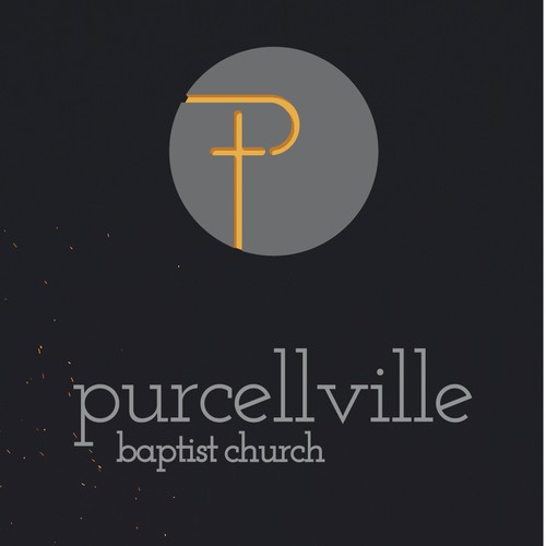 Rebrand for a church seeking to connect with its growing congregation.