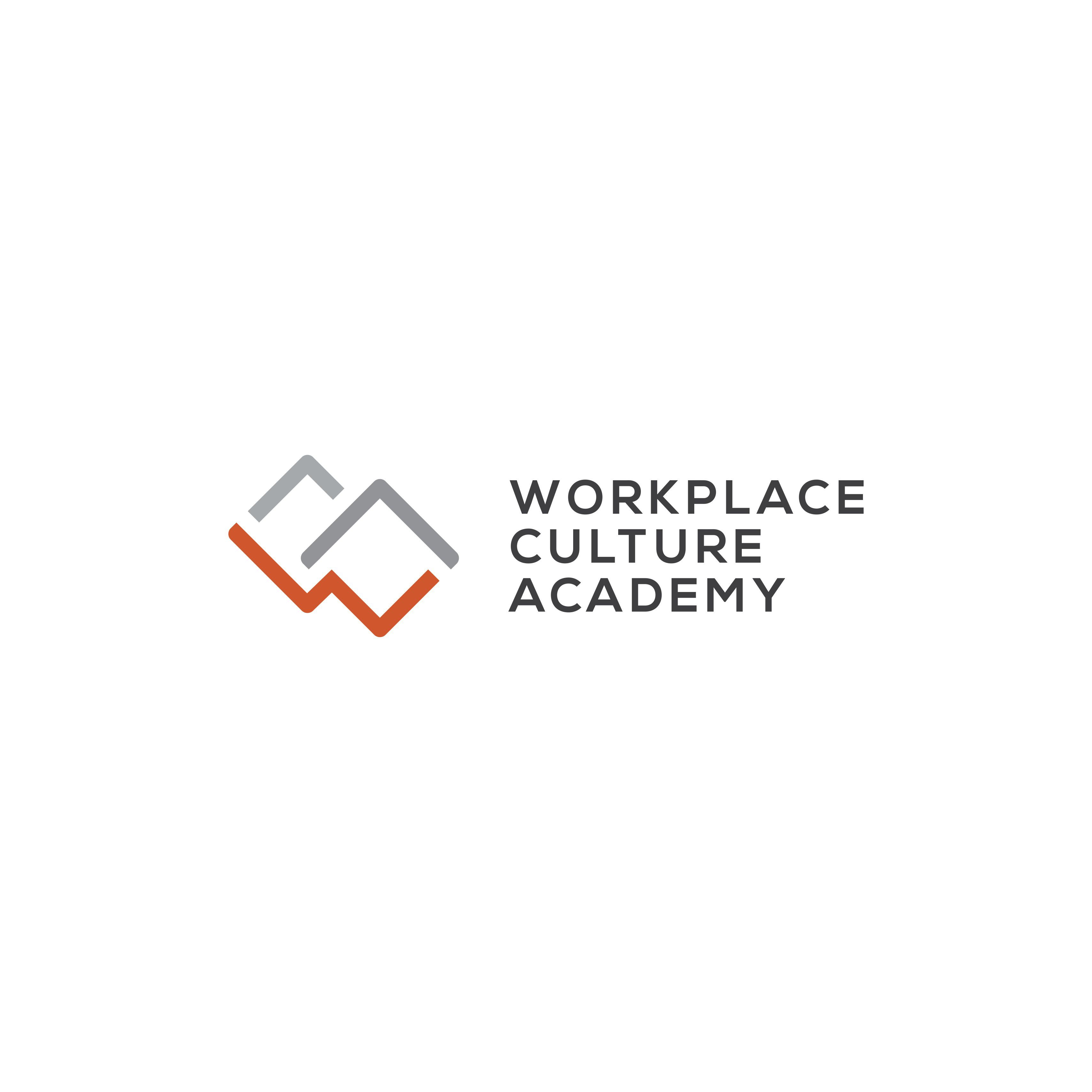 The new Workplace Culture Academy needs a nice logo