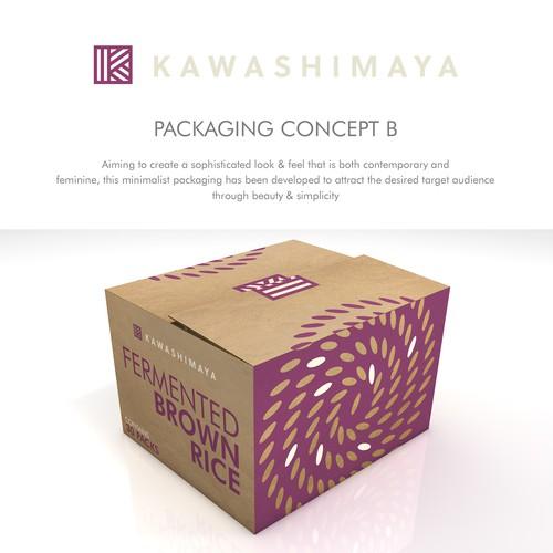 Kawashimaya contest