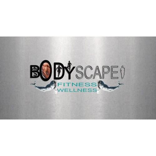 Create a logo for my Gym and Wellness facility