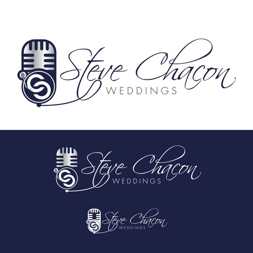 Steve Chacon - Guaranteed! - simple clean Logo Needed