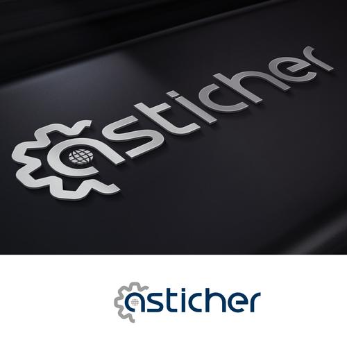 Asticher