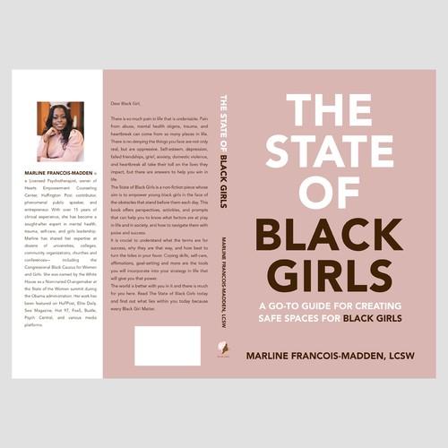 Black Girls Book Cover