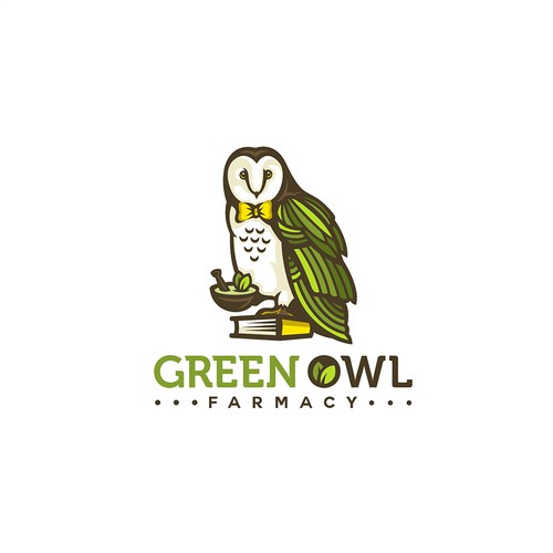 Green Owl Farmacy