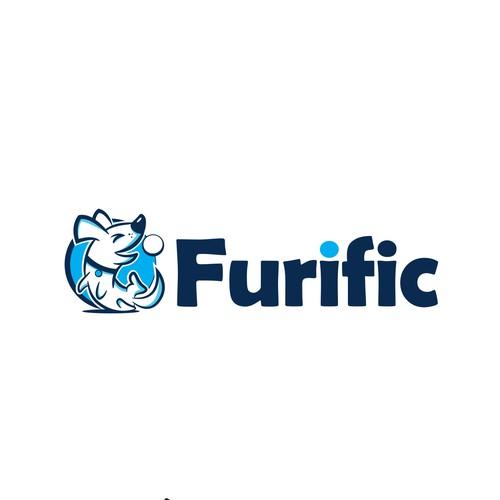 furfic dog