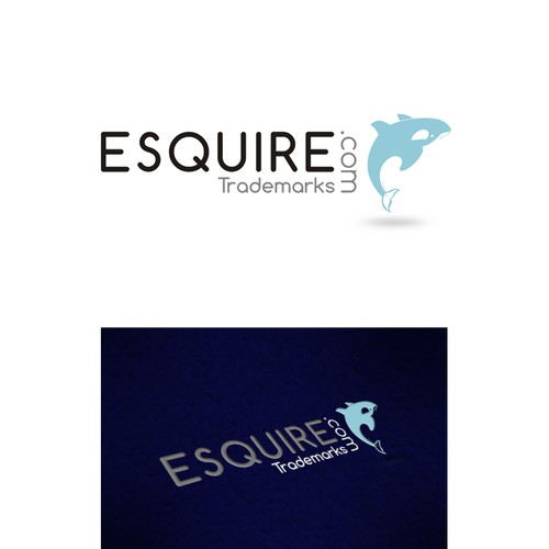 Help Esquire Trademarks with a new logo