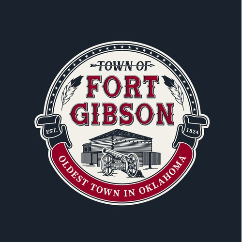 Logo TOWN OF FORT GIBSON