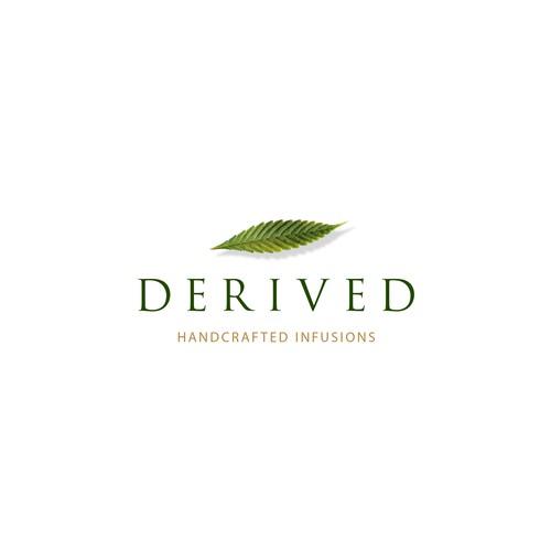 Derived logo
