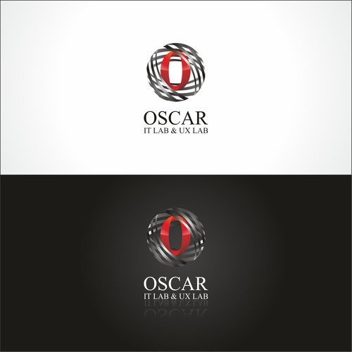 Logo for OSCAR IT lab & UX lab