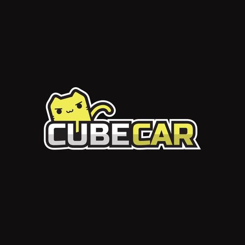 CUBE CAR 2
