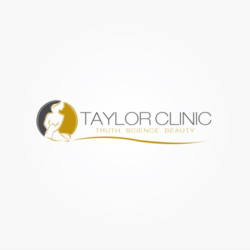 Logo design for a Beauty & Cosmetic Clinic