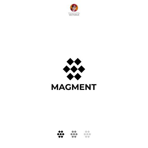 Magment Logo
