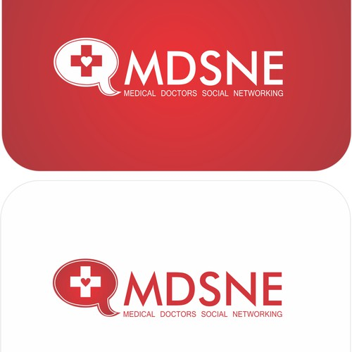 logo for Medical Social Networking site