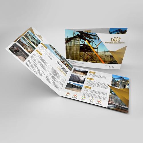 Building System Brochure