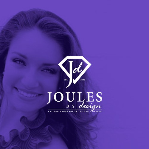 Joules By Design - Logo Design